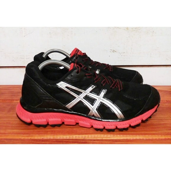reputable site ee117 c6b8d Asics Gel Scram Trail Running Shoes 9